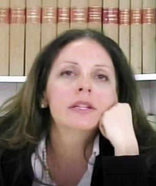 Alessandra Salvini